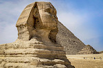 Sphinx of Giza.